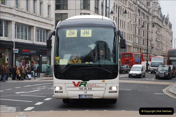 2013-03-26 Fleet Services, Covent Garden, Aldwych and THE SHARD (130)130