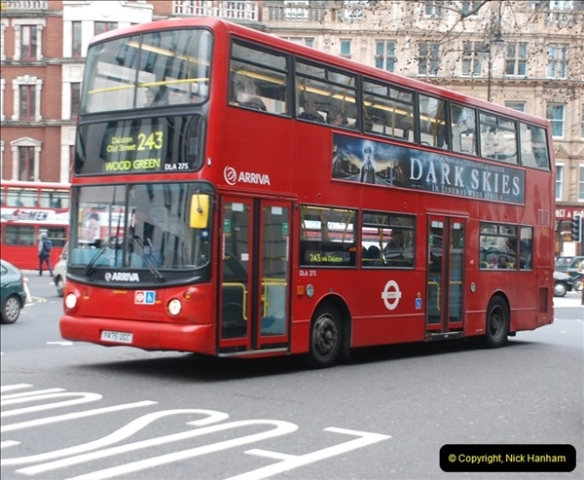 2013-03-26 Fleet Services, Covent Garden, Aldwych and THE SHARD (134)134