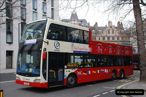 2013-03-26 Fleet Services, Covent Garden, Aldwych and THE SHARD (144)144