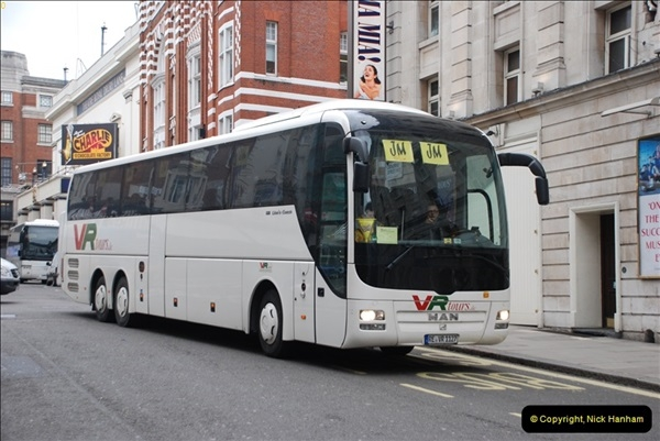 2013-03-26 Fleet Services, Covent Garden, Aldwych and THE SHARD (147)147