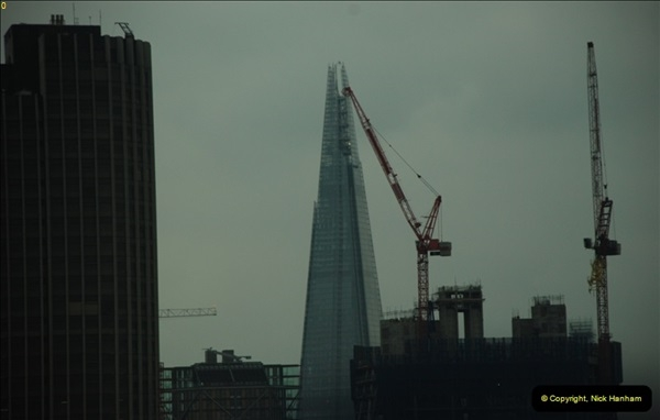 2013-03-26 Fleet Services, Covent Garden, Aldwych and THE SHARD (154)154