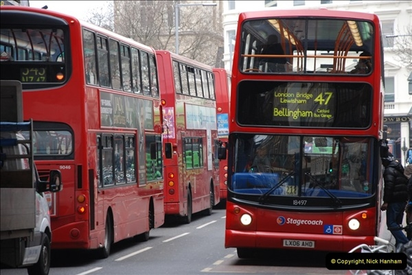 2013-03-26 Fleet Services, Covent Garden, Aldwych and THE SHARD (157)157