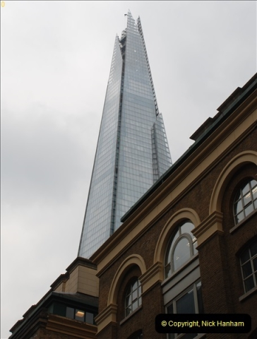 2013-03-26 Fleet Services, Covent Garden, Aldwych and THE SHARD (161)161