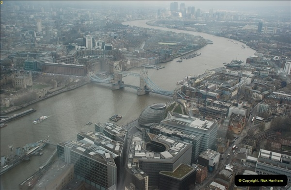 2013-03-26 Fleet Services, Covent Garden, Aldwych and THE SHARD (180)180