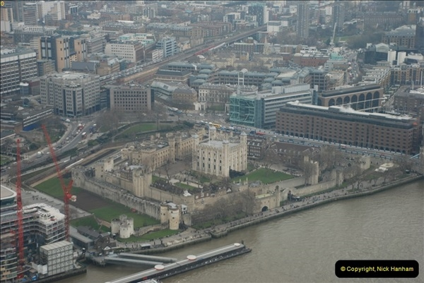 2013-03-26 Fleet Services, Covent Garden, Aldwych and THE SHARD (183)183