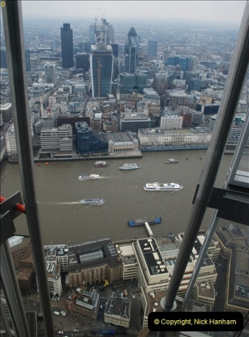 2013-03-26 Fleet Services, Covent Garden, Aldwych and THE SHARD (188)188