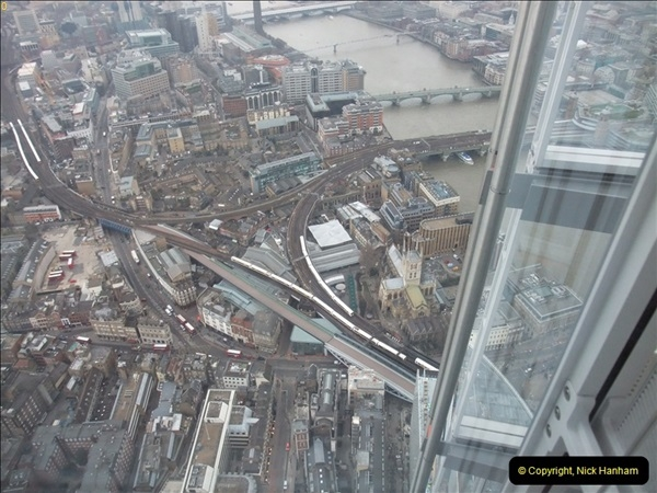 2013-03-26 Fleet Services, Covent Garden, Aldwych and THE SHARD (189)189