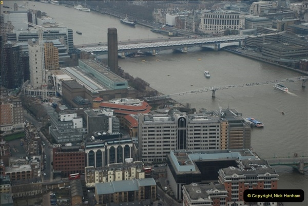 2013-03-26 Fleet Services, Covent Garden, Aldwych and THE SHARD (198)198