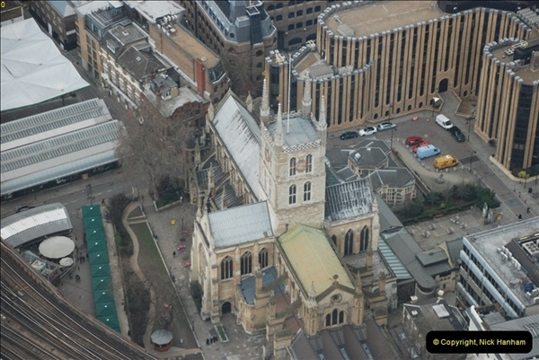 2013-03-26 Fleet Services, Covent Garden, Aldwych and THE SHARD (202)202