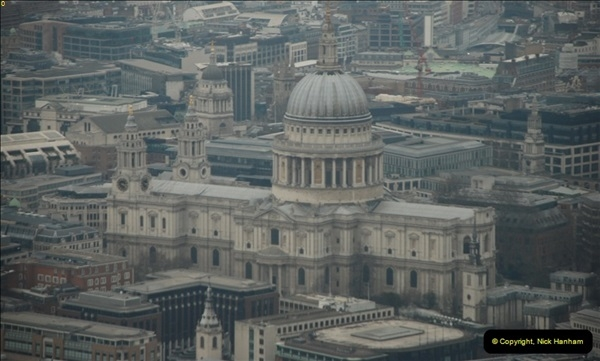2013-03-26 Fleet Services, Covent Garden, Aldwych and THE SHARD (204)204