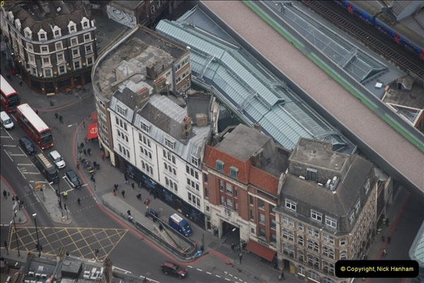 2013-03-26 Fleet Services, Covent Garden, Aldwych and THE SHARD (237)237