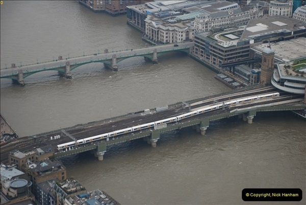2013-03-26 Fleet Services, Covent Garden, Aldwych and THE SHARD (251)251