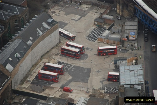 2013-03-26 Fleet Services, Covent Garden, Aldwych and THE SHARD (262)262