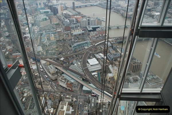 2013-03-26 Fleet Services, Covent Garden, Aldwych and THE SHARD (268)268