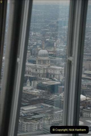2013-03-26 Fleet Services, Covent Garden, Aldwych and THE SHARD (269)269