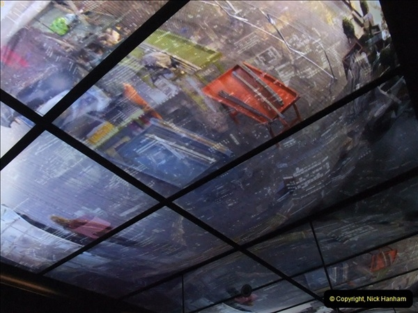 2013-03-26 Fleet Services, Covent Garden, Aldwych and THE SHARD (272)272
