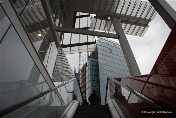 2013-03-26 Fleet Services, Covent Garden, Aldwych and THE SHARD (278)278