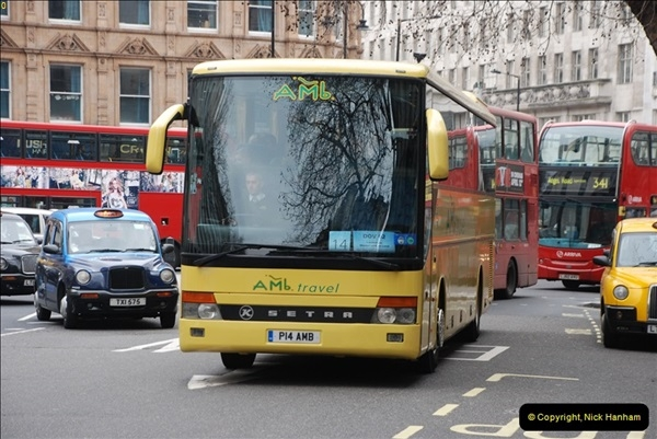 2013-03-26 Fleet Services, Covent Garden, Aldwych and THE SHARD (34)034