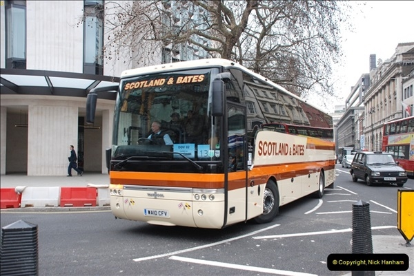 2013-03-26 Fleet Services, Covent Garden, Aldwych and THE SHARD (69)069