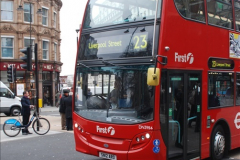 2013-03-26 Fleet Services, Covent Garden, Aldwych and THE SHARD (51)051