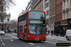 2013-03-26 Fleet Services, Covent Garden, Aldwych and THE SHARD (56)056