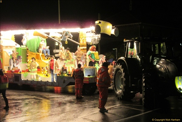 2016-11-16 Shepton Mallet Carnival part of the Somerset Carnivals.  (110)110