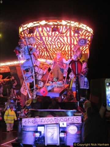 2016-11-16 Shepton Mallet Carnival part of the Somerset Carnivals.  (123)123