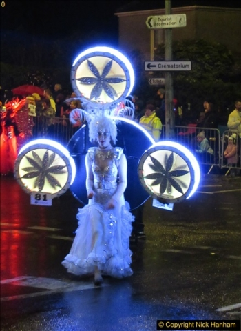 2016-11-16 Shepton Mallet Carnival part of the Somerset Carnivals.  (135)135