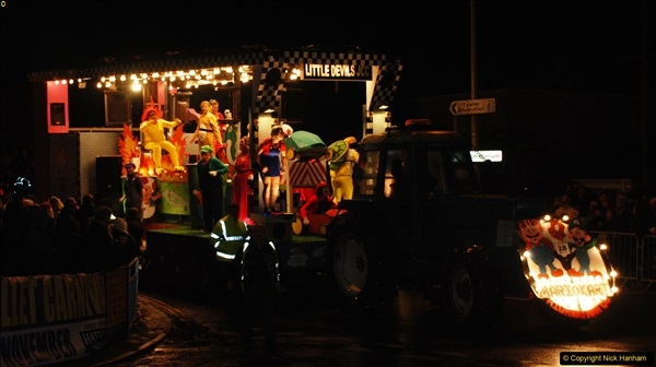 2016-11-16 Shepton Mallet Carnival part of the Somerset Carnivals.  (138)138