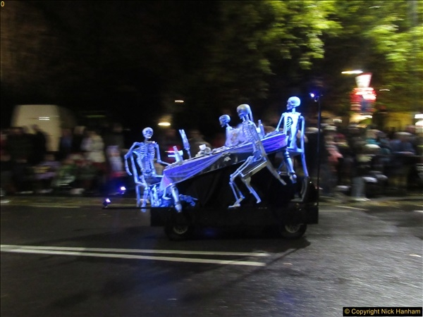 2016-11-16 Shepton Mallet Carnival part of the Somerset Carnivals.  (155)155