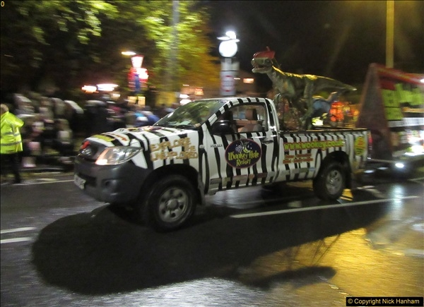 2016-11-16 Shepton Mallet Carnival part of the Somerset Carnivals.  (157)157