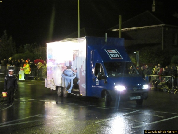 2016-11-16 Shepton Mallet Carnival part of the Somerset Carnivals.  (163)163