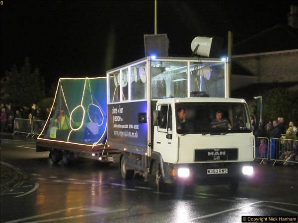 2016-11-16 Shepton Mallet Carnival part of the Somerset Carnivals.  (176)176