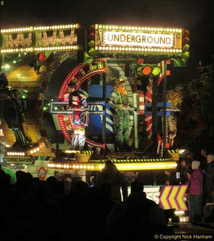 2016-11-16 Shepton Mallet Carnival part of the Somerset Carnivals.  (178)178
