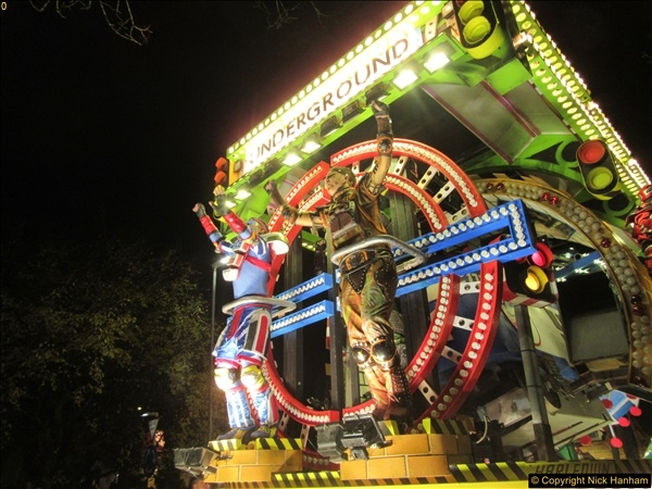 2016-11-16 Shepton Mallet Carnival part of the Somerset Carnivals.  (184)184