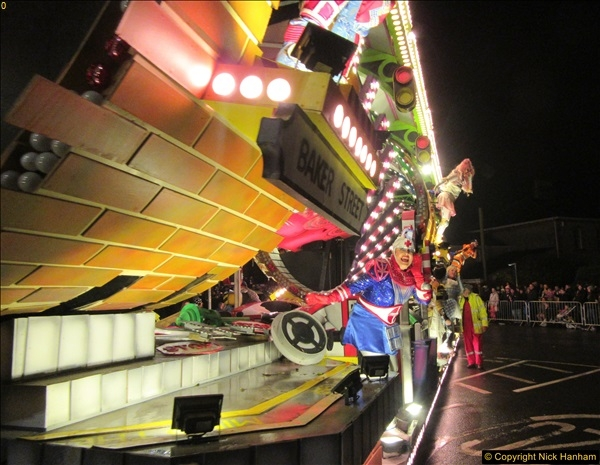 2016-11-16 Shepton Mallet Carnival part of the Somerset Carnivals.  (188)188