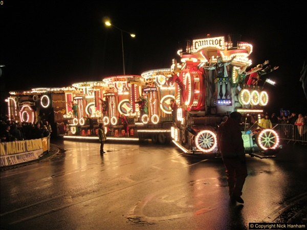 2016-11-16 Shepton Mallet Carnival part of the Somerset Carnivals.  (205)205