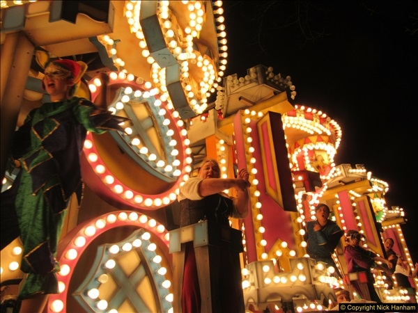 2016-11-16 Shepton Mallet Carnival part of the Somerset Carnivals.  (210)210