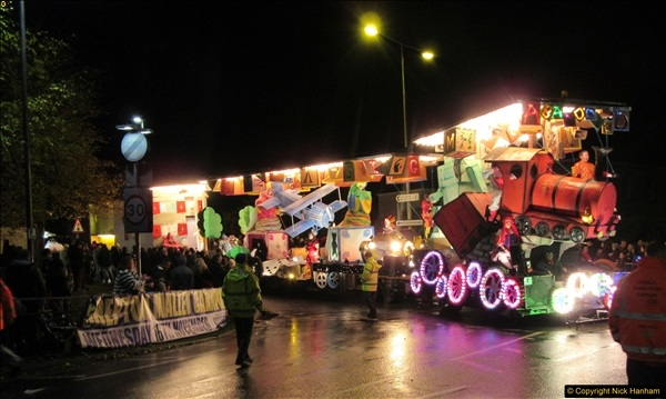 2016-11-16 Shepton Mallet Carnival part of the Somerset Carnivals.  (225)225