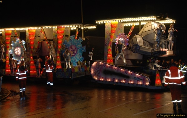 2016-11-16 Shepton Mallet Carnival part of the Somerset Carnivals.  (232)232