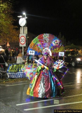2016-11-16 Shepton Mallet Carnival part of the Somerset Carnivals.  (238)238