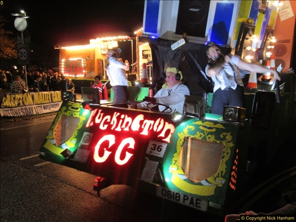 2016-11-16 Shepton Mallet Carnival part of the Somerset Carnivals.  (241)241