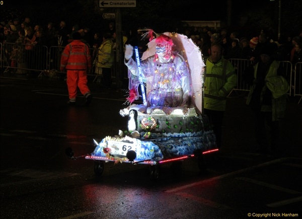 2016-11-16 Shepton Mallet Carnival part of the Somerset Carnivals.  (267)267