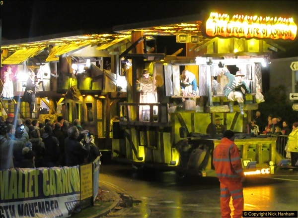 2016-11-16 Shepton Mallet Carnival part of the Somerset Carnivals.  (268)268