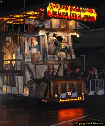 2016-11-16 Shepton Mallet Carnival part of the Somerset Carnivals.  (270)270