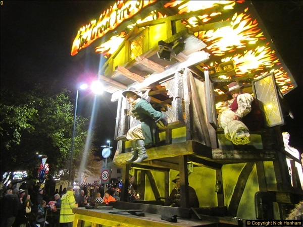 2016-11-16 Shepton Mallet Carnival part of the Somerset Carnivals.  (272)272