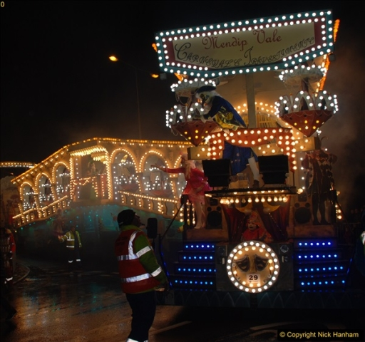 2016-11-16 Shepton Mallet Carnival part of the Somerset Carnivals.  (28)028