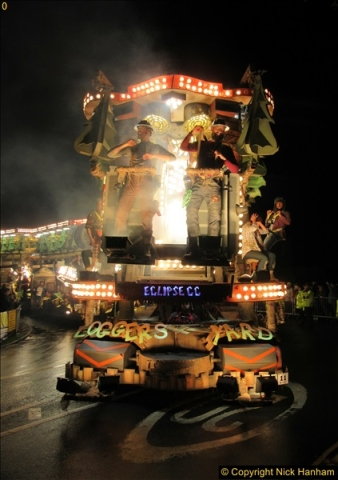 2016-11-16 Shepton Mallet Carnival part of the Somerset Carnivals.  (288)288