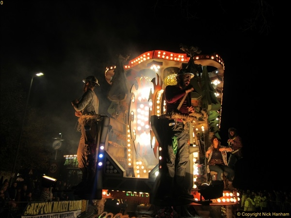 2016-11-16 Shepton Mallet Carnival part of the Somerset Carnivals.  (289)289