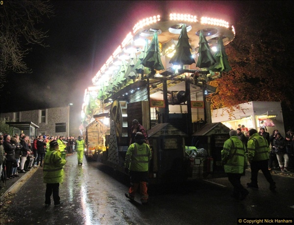 2016-11-16 Shepton Mallet Carnival part of the Somerset Carnivals.  (297)297